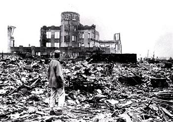 Il y a 66 ans : L'éradication d'Hiroshima et de Nagasaki était-elle morale ?