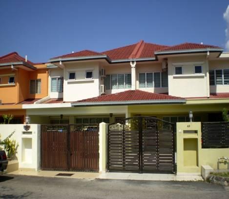 Penang Traditional House Interior Joy Studio Design