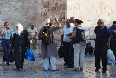 how to become a missionary in israel