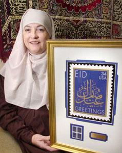 Aminah Assilmi