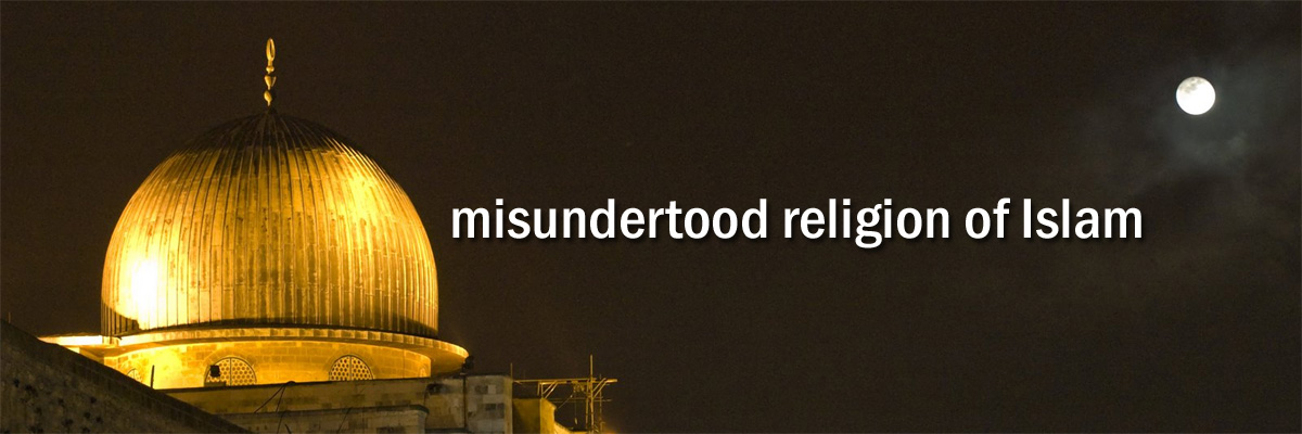 islam the most misunderstand religion in Islam is a popular religion the faith has nearly 16 billion practitioners — thus  making it the second most practiced religion behind christianity.