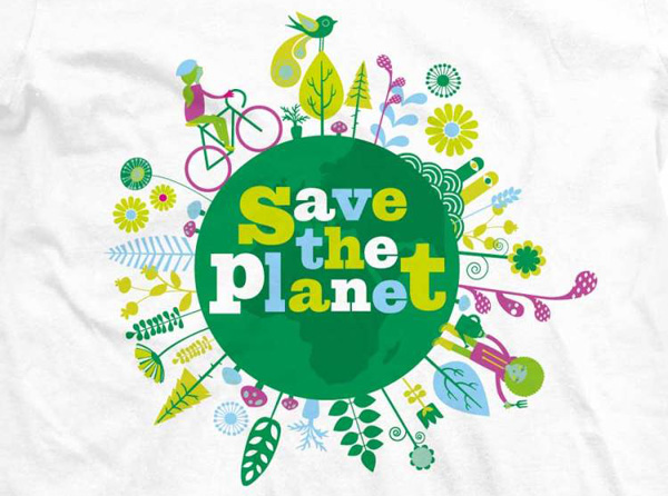 introduction about saving planet earth Earth day is great it's a wonderful opportunity for millions of people around the world to take action to help save our delicate planet the only bummer is that it's only one day each year.