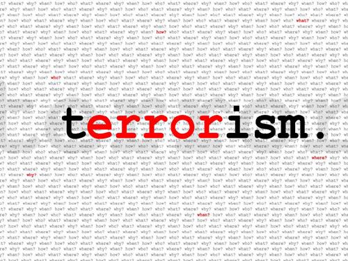 terrorism in india essays
