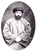 Syekh Jamaluddin bin Shofdar al-Afghani